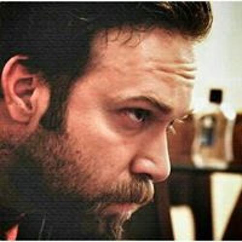 Amir Mohammad Sharif's avatar