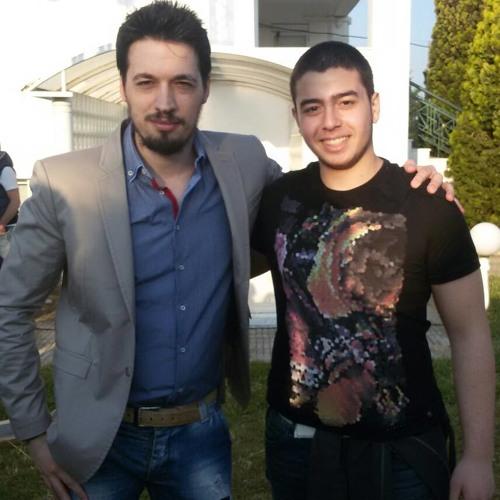 Stratos Sargsyan's avatar