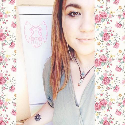 Jessie Exsteen's avatar