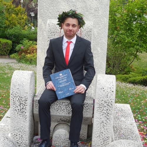 Luca D'Agostino 3's avatar