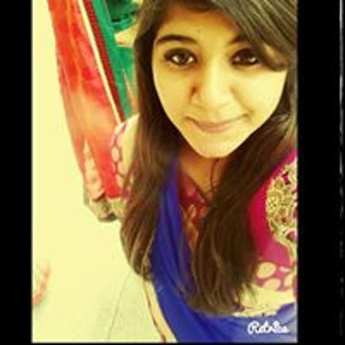 Manisha Chhabria's avatar