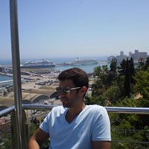 Barak Ben Hakon's avatar