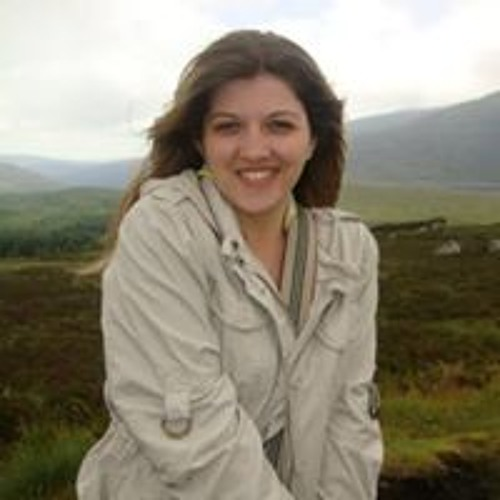 Janaina Bastos's avatar
