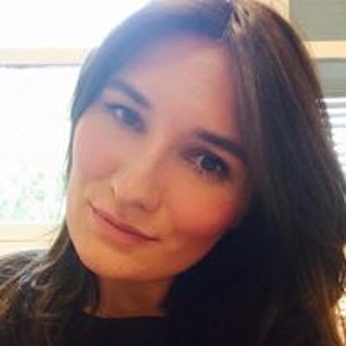 Viktoriia Vlasenko's avatar