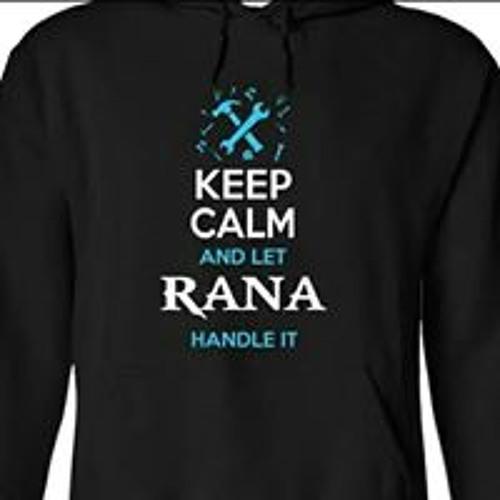 Rana Usman's avatar