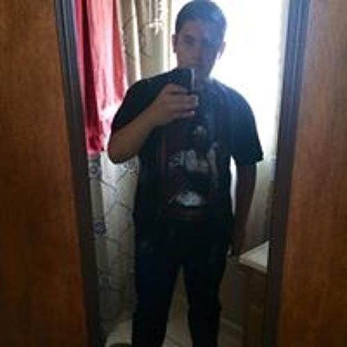 Tony Peralta's avatar