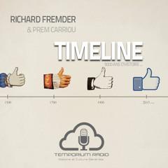 TemporiumRadio - Timeline