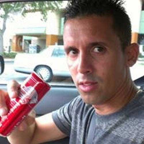 Carlos Rodriguez's avatar