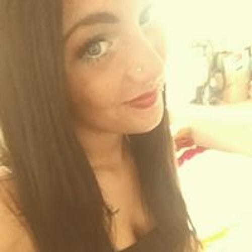 Aline Leva's avatar