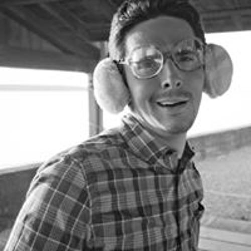 Jon Marcu's avatar