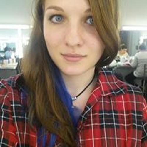 Kimberly Badari's avatar