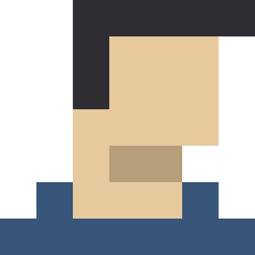 Nick Nish's avatar