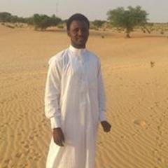 Assan Moussa Adam