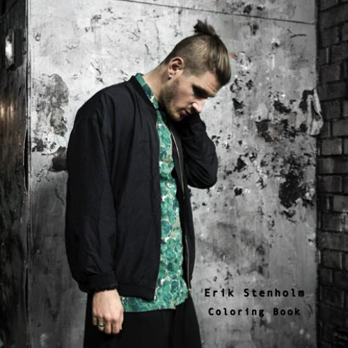 Erik Stenholm's avatar