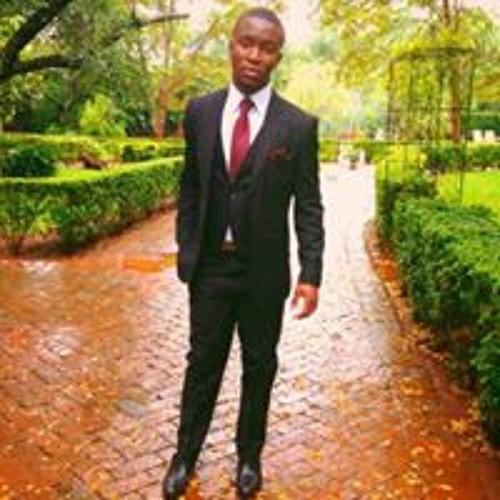 Blessing Kamuzonde's avatar