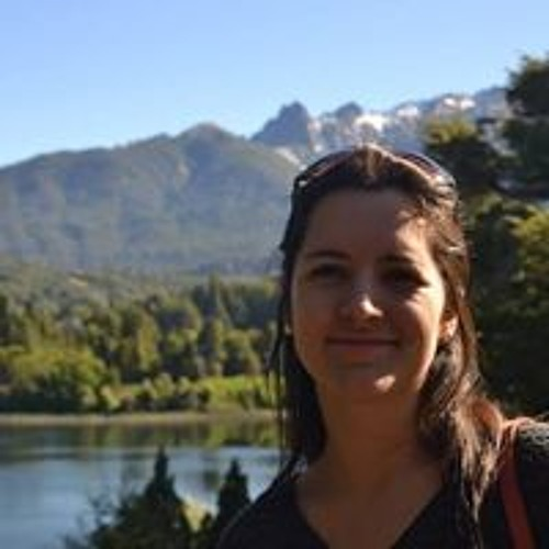 Maria Termignoni's avatar