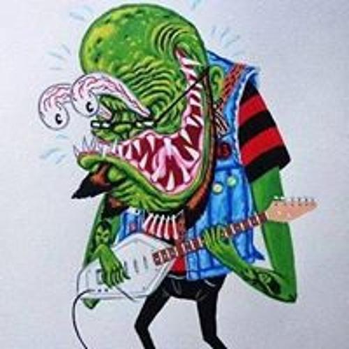Sergio Perez Andreu's avatar
