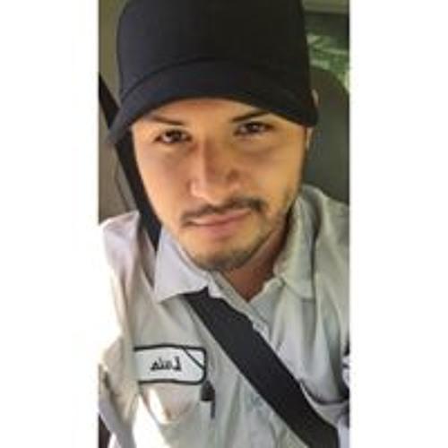 Luis Marquez's avatar