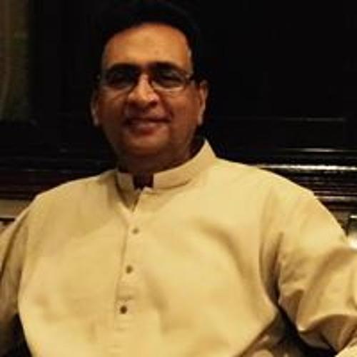 Arees Zaidi's avatar