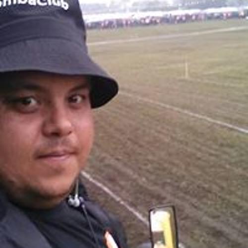 Daniel BombaClub Erichsen's avatar