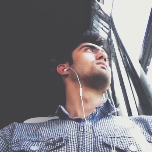 Soroush B.'s avatar