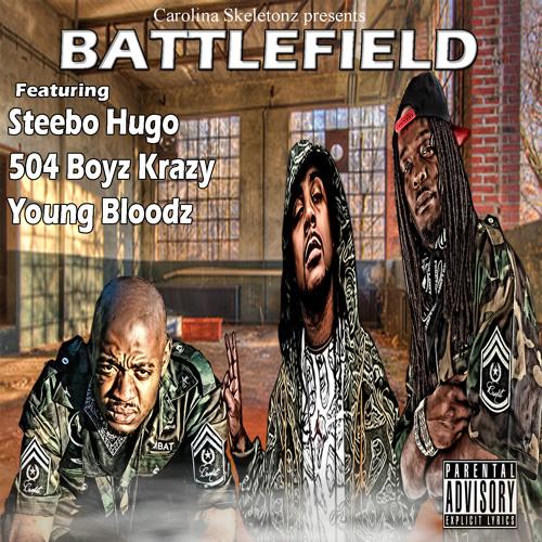 Steebo Hugo's avatar