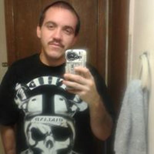 Kazper Saenz's avatar