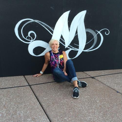 Kate Monroe's avatar