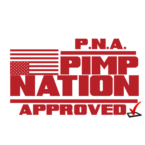 PIMPNATION's avatar