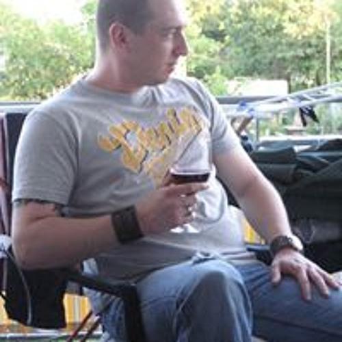 Dominik Müller's avatar