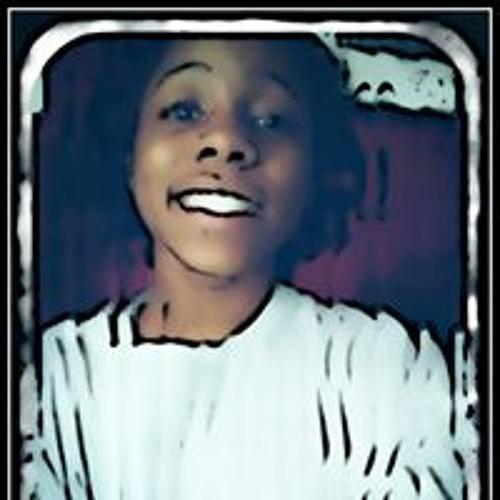 Aliyah Jones's avatar