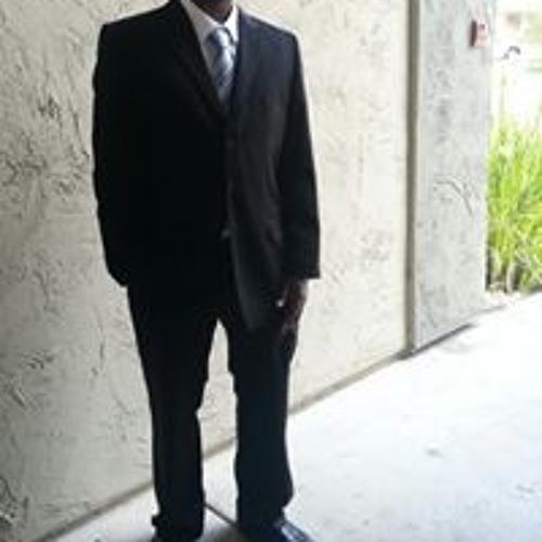 Jarvis Johnson's avatar