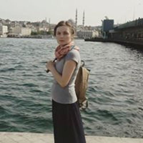 Дарья Биткина's avatar