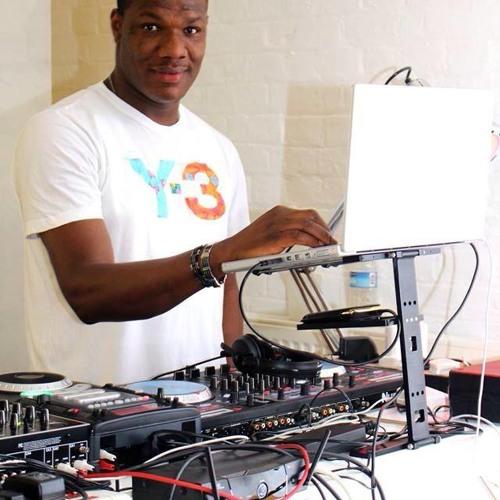DJ WilSAF's avatar