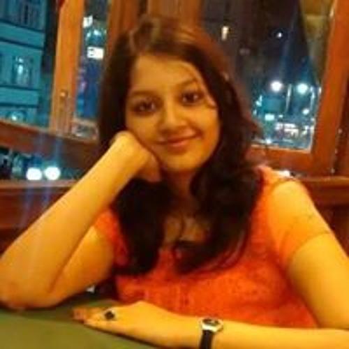 Prerna Agarwal's avatar
