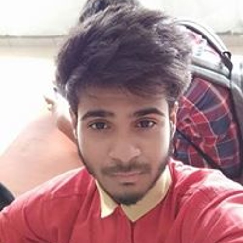 Mohammed Abdul Sami's avatar