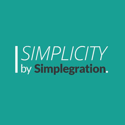 Simplicity Podcast's avatar