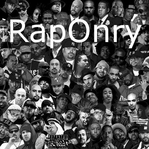 Rap Only's avatar