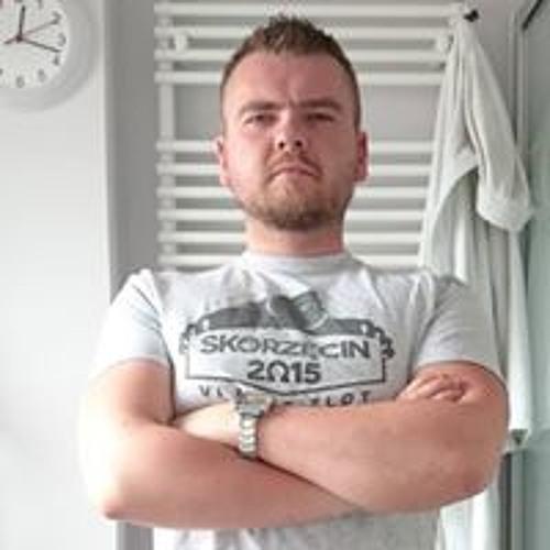 Czarek Stawecki's avatar