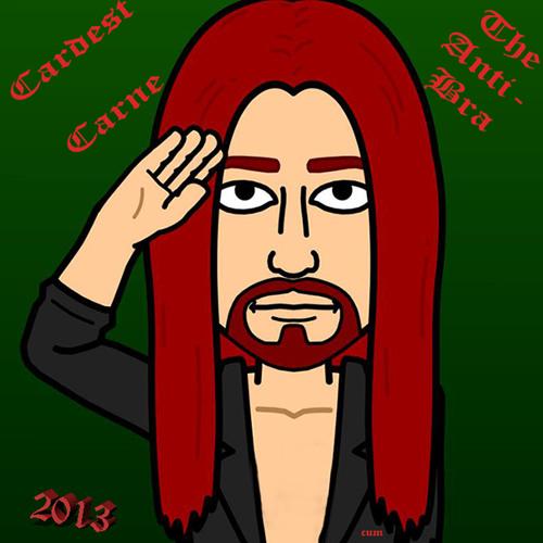 Cardest Carne's avatar