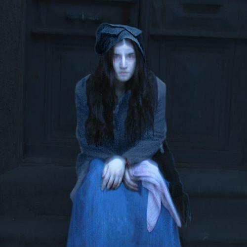 Nestan's avatar