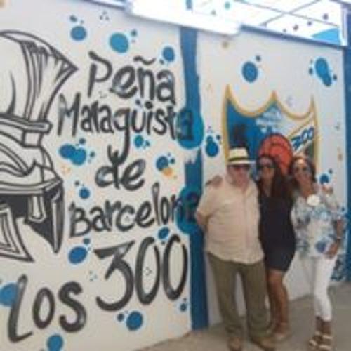 Maria Jose Tapies Torres's avatar