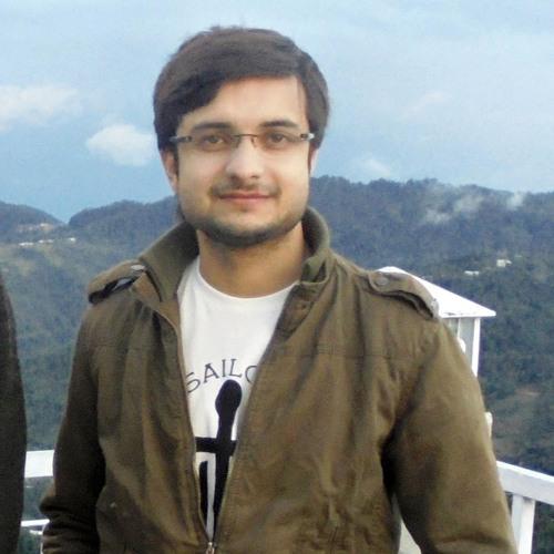 Peer Hamza Iqbal's avatar