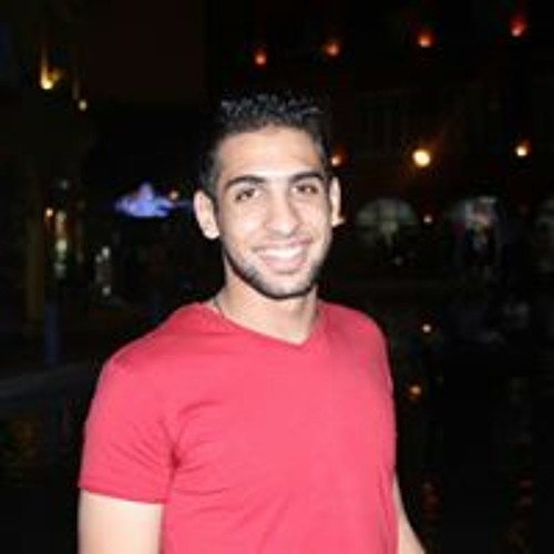 Mohamed Moataz's avatar