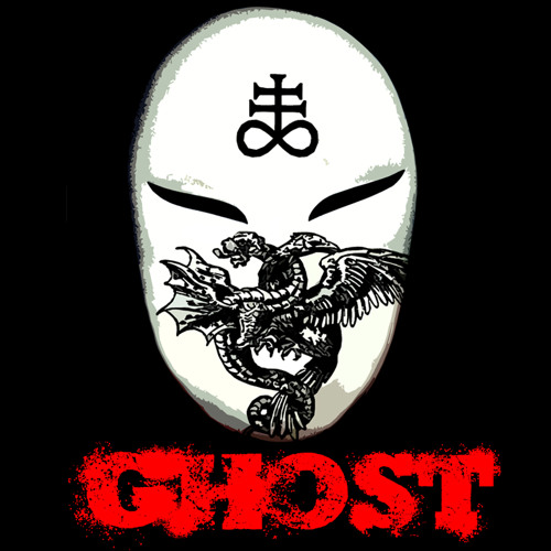THE GHOST's avatar