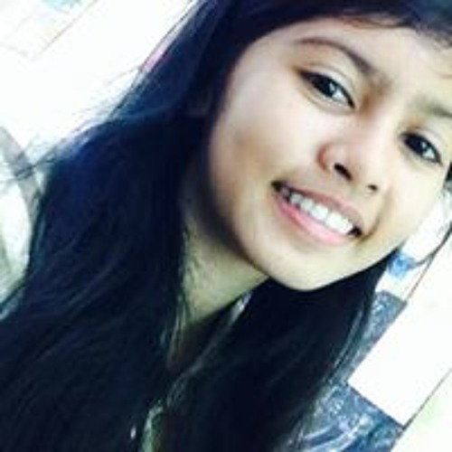 Hannah Maree Ellahi's avatar