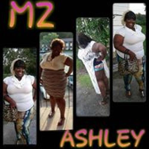 Ashley TheRealist Nesbit's avatar
