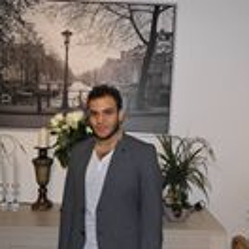 Navid Soleimani's avatar