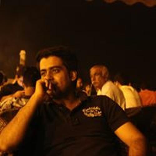 Taimoor Waheed's avatar