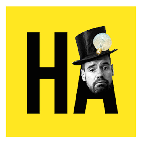 Humor is Art Podcast's avatar